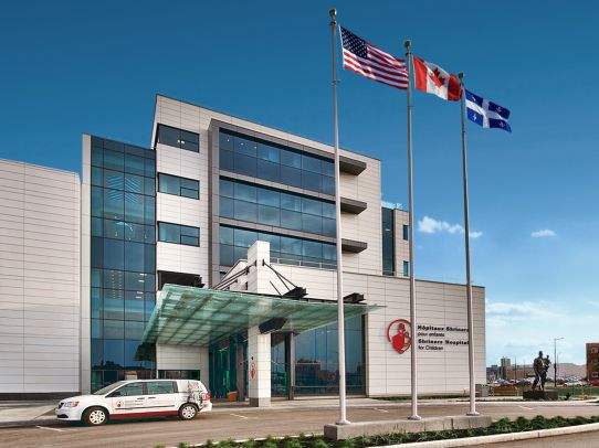 Shriners Hospitals for Children – Canada Museum
